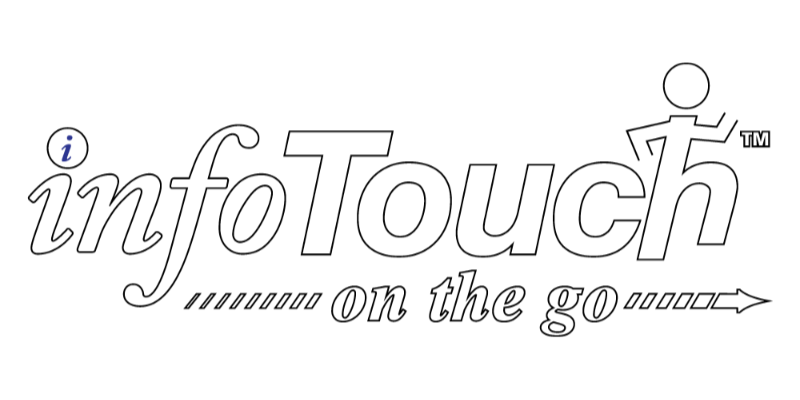 infoTouch On the Go